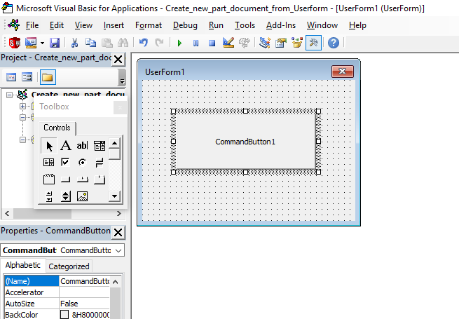 userform-window-after-adding-command-button