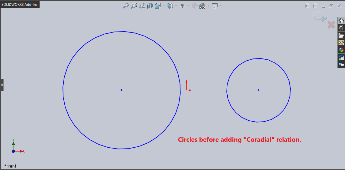 circles-before-adding-coradial-relation