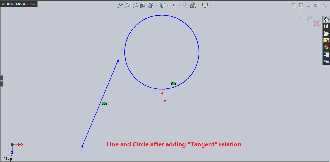 line-circle-after-adding-tangent-relation