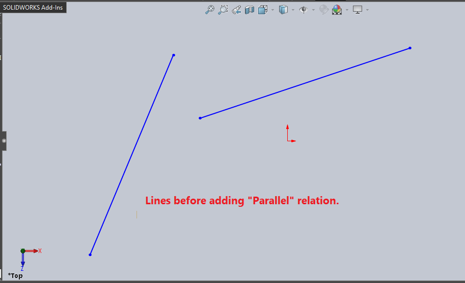 lines-before-addng-parallel-relation