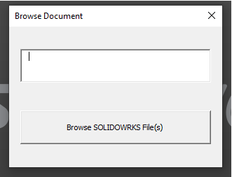 userform-in-solidworks